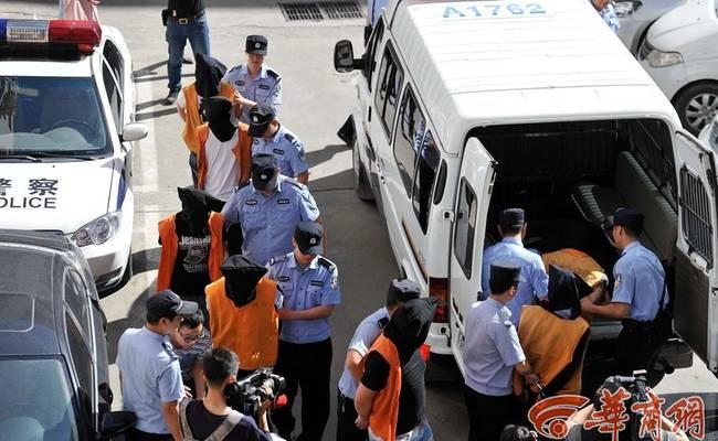 西安破获上亿元特大网络诈骗案 刑拘113人