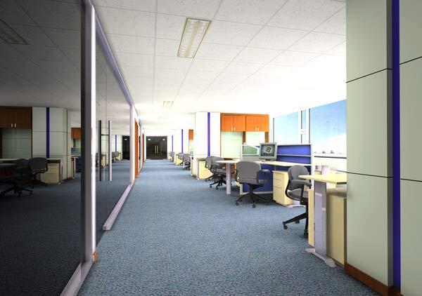 关于办公室装修