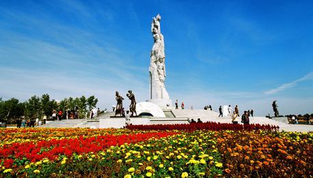 2016年度吉林省十佳消夏旅游产品
