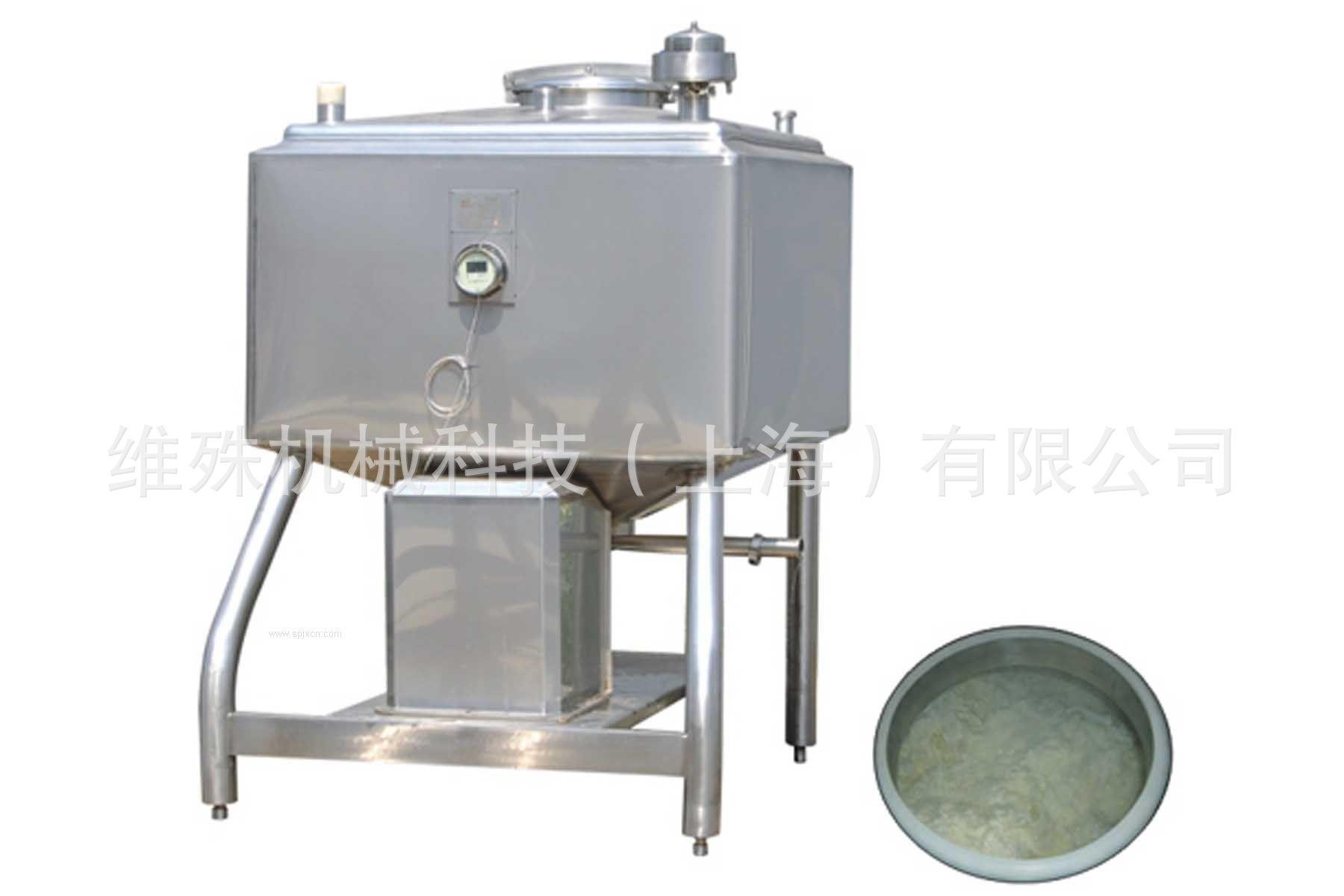 高速乳化罐2