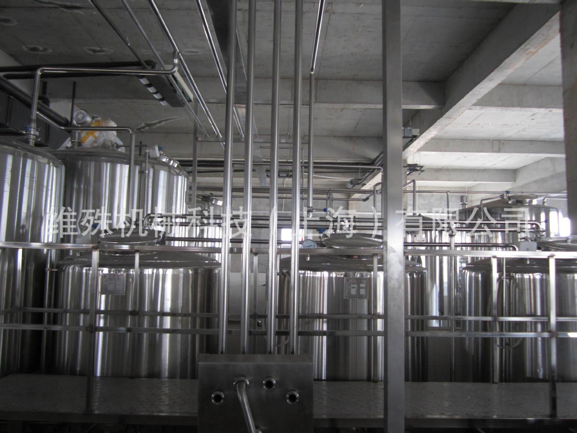 核桃露生产线设备 (2)