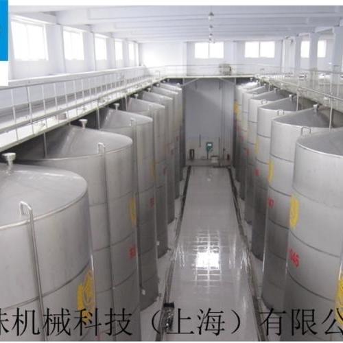 Milk powder production line