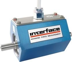 美国INTERFACE T8扭矩传感器