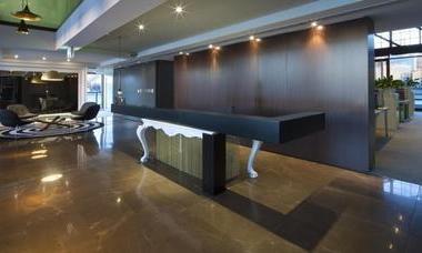 上海吉斯家具无限公司