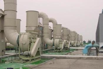 VOCs废气处理