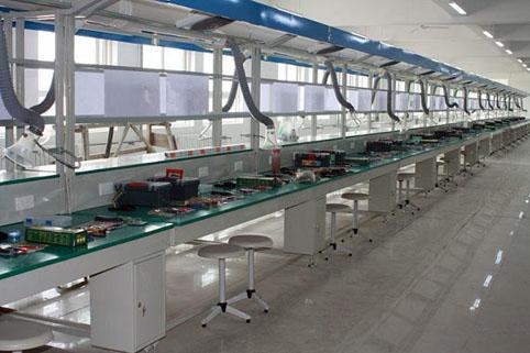 生产型企业ERP系统