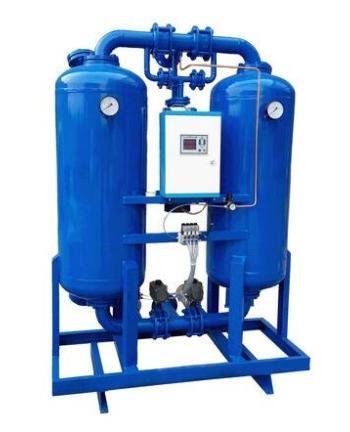 Micro-heat regeneration adsorption dryer.Jpg