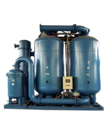 Waste heat regeneration adsorption dryer.Jpg