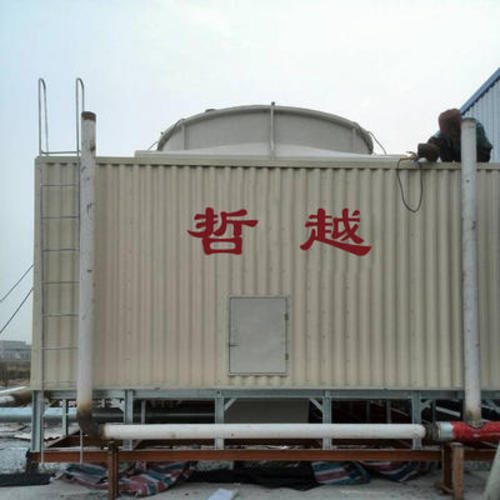 冷却水塔系统