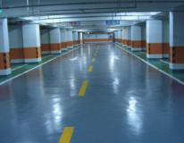 工业地坪的保洁常识