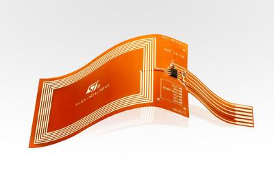 柔性电路板市场空间持续打开