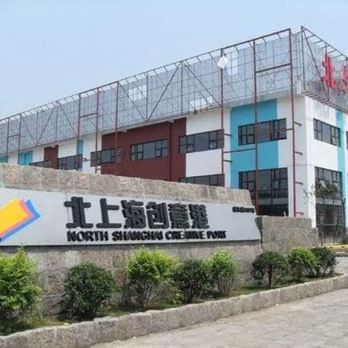 上海北外环信息园
