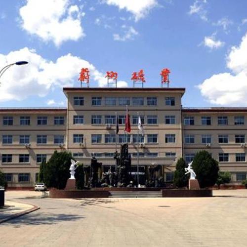 河北省张家口崔家寨(矿生活保卫科)项目