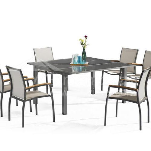 J07-017(网布桌椅)