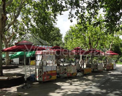 上海長風公園