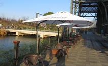 上海迪士尼生態園