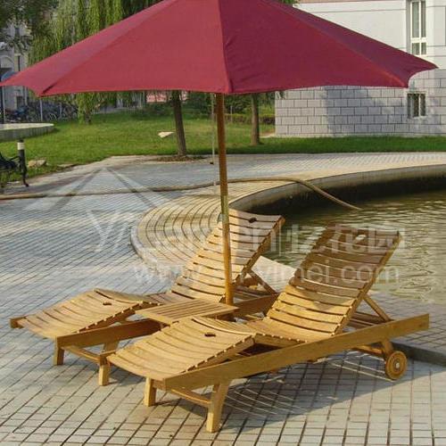 TY-306(实木躺椅)