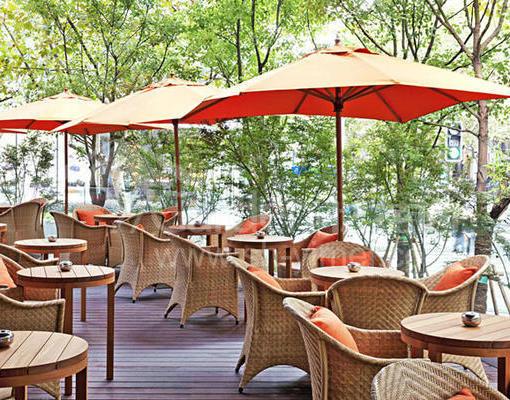 上海新天地安达仕酒店