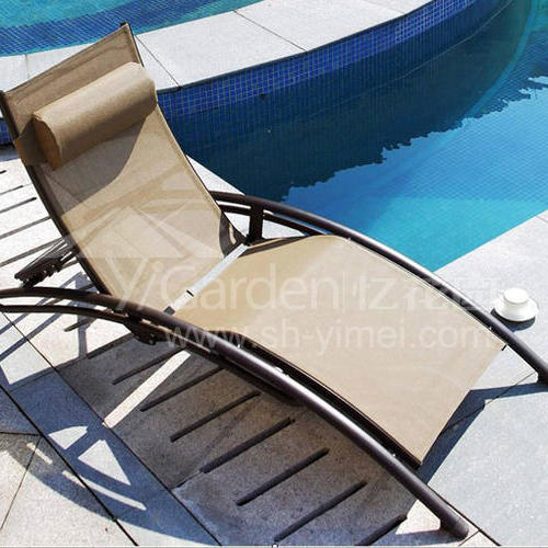 TY-600(网布躺椅)