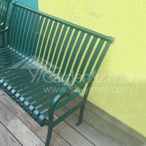 G03-005/G03-006(金屬長椅)