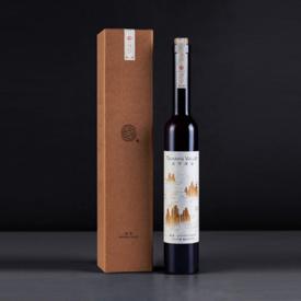 紅酒禮盒管式盒