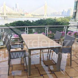 J07-022(網布桌椅)