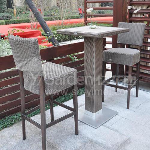 J09-001/ J09-015(酒吧桌椅)