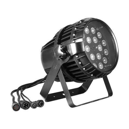 产品名称:MJ-P169 LED变焦防水帕灯
