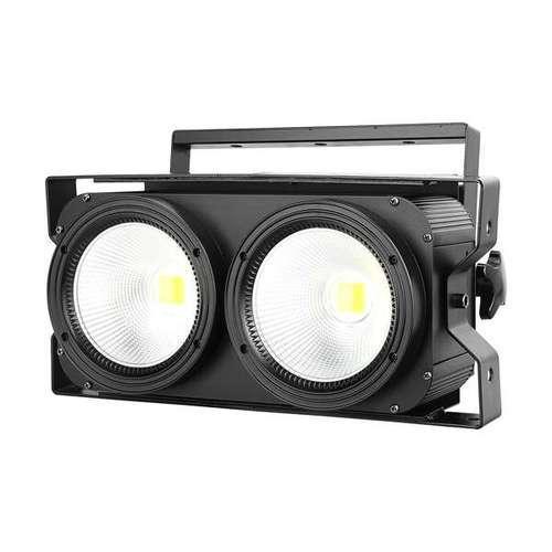 产品名称:MJ-P226 LED两眼观众灯