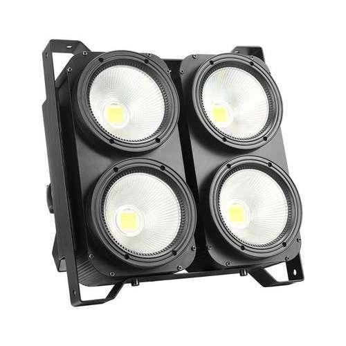 产品名称:MJ-P225 LED COB 四眼观众灯