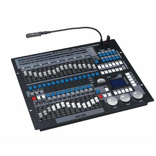 产品名称:MJ-1024 金刚控制台