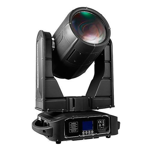 产品名称:MJ-W350B 350W防水光束灯