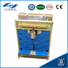 DSG-80KVA 三相低电压大电流变压器
