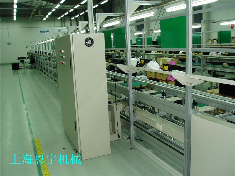 B-3倍速鏈總裝生產線.JPG