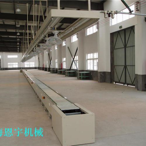 ENYU-A-5板鏈生產線
