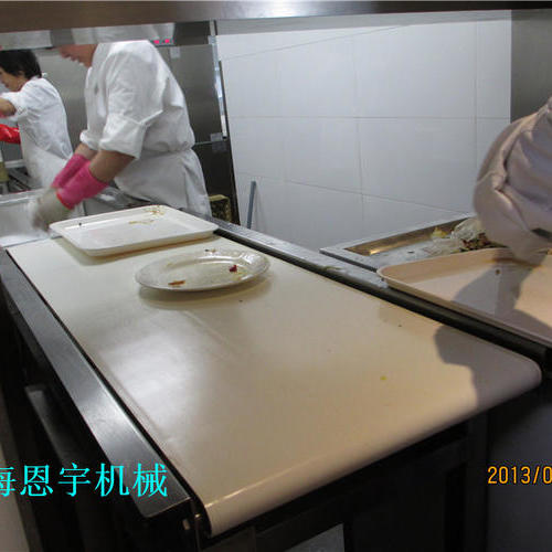 ENYU-F-4食品行業傳送帶