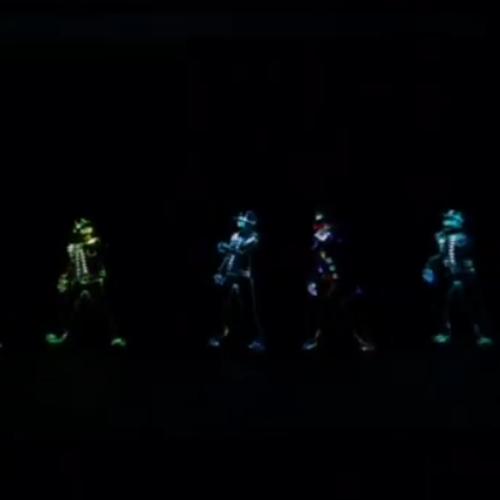 新能源舞者  视频