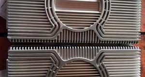 CNC鋁件制作