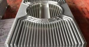 CNC鋁件加工