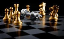 分享战略,参与行业标准制定