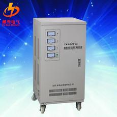 Tns-30kva high precision automatic three-phase AC regulated power supply