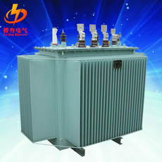 S11 oil immersed power transformer