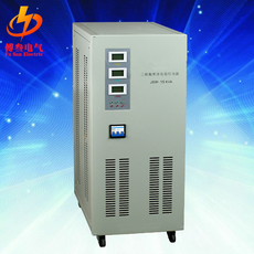 Jsw-15kva three-phase precision purification regulated power supply