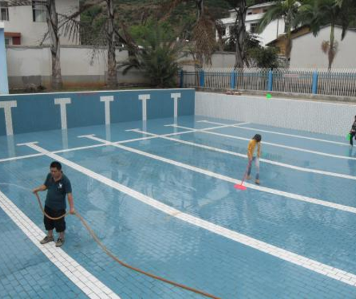 游泳池消毒清洗-费提供样品试样,值得信赖