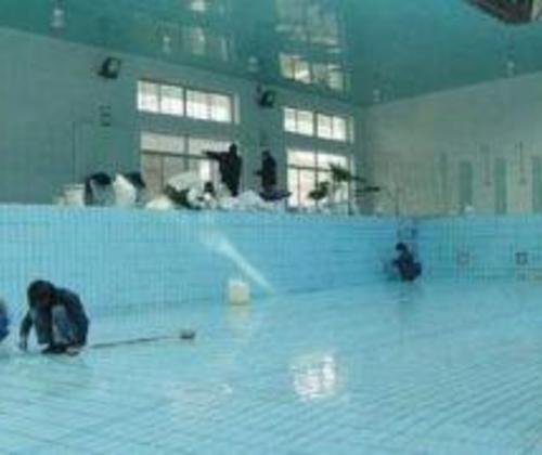 游泳池消毒清洗-提供**的外墙清洗价格及楼房外墙清洗保洁服务