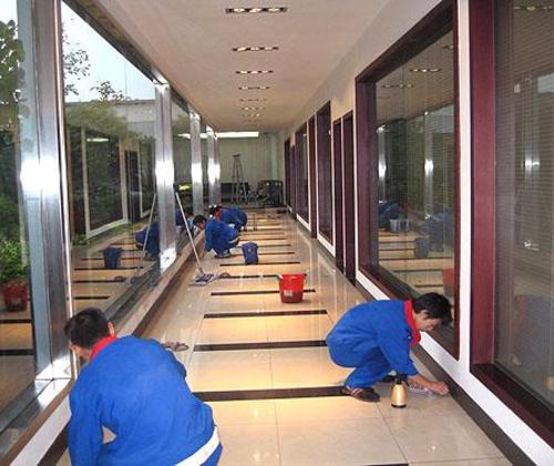 公司常年定期托管保洁-提供全方位保洁服务