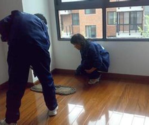 家庭保洁-专业日常家庭保洁