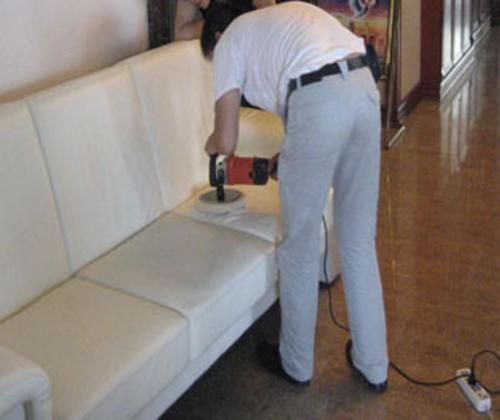 专业清洗沙发公司—**质的服务