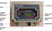 含有氮气的食品隧道冷冻和速冻方法:为何需要使用氧监测仪