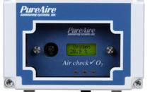 为什么安全需要氧气监测器?-答案:高压釜和氮